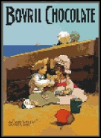 Bovril Chocolate