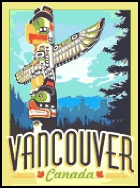 Vancouver Totem