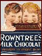 Rowntrees Chocolate